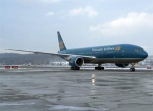 Vé Vietnam Airlines đi Đà Nẵng từ Hà Nội
