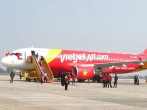 Bán vé máy bay đi Nội Bài dịp Tết