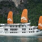 Tour Du Thuyền Bhaya Hạ Long (2 ngày 1 đêm)