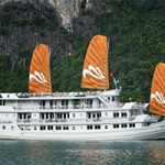 Tour Du Thuyền Paradise (3 ngày 2 đêm)