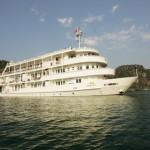 Tour Du Thuyền Âu Cơ Hạ Long (3 ngày 2 đêm)