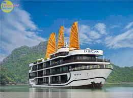 Tour Du Thuyền La Regina Royal 2N1Đ