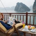 Tour Du Thuyền Indochina Sails (2 ngày 1 đêm)