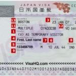 Làm Visa du lịch đi Nhật Bản