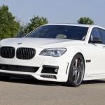 Dịch vụ cho thuê xe cưới BMW 760i