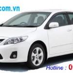 Thuê xe du lịch 4 chỗ: Hà Nội – Thanh Hóa