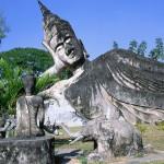 TOUR DU LỊCH LÀO 6N5Đ: Hà Nội – Vinh-  Viêng Chăn – Udonthani – Paksan –  Hà Nội