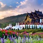 DU LỊCH CHIANG MAI CHIANG RAI 4N3D TỪ HÀ NỘI
