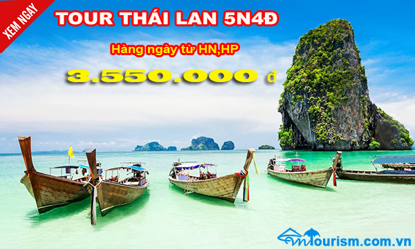 Tour thai lan-phuket